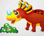Dinosaurs Kids' Wall Decal 4