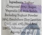 8 x 247 Yoghurt Bites Sultana 70g 3