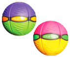 Britz 'N Pieces Phlat Ball V3 - Randomly Selected 4