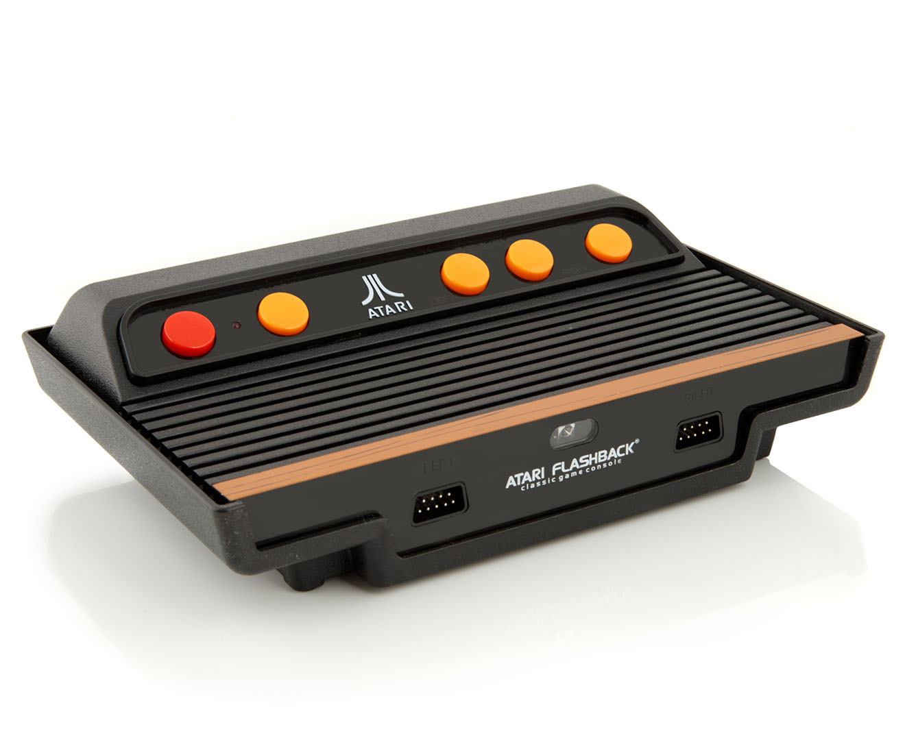 Atari flashback 7 classic game console 101 built in games - Atari flashback 3 classic game console ...