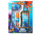 Finding Dory Smackers Bath & Hair Collection 4-Piece Set 1