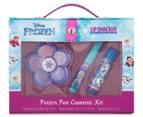 Lip Smacker Frozen Fun Cosmetic 3-Piece Kit 1