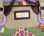 Spencer & Rutherford Georgina Shoulder Bag - Monet's Garden 4