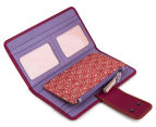 Spencer & Rutherford Purdy Folded Wallet - Folies Bergere 5