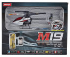 Skytech M19 Infrared Control Mini Helicopter - White  6