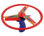 Let It Fly Flying Disk Toy 1