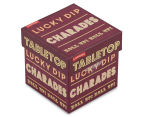 Lucky Dip Charades Set 1