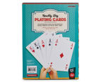 Really Big Playing Cards  1