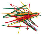 Wooden Pick Up Sticks Set  3