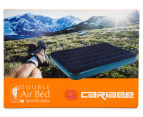 Caribee Velour Double Air Bed 6