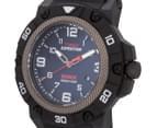 Timex Men's Expedition Field Shock Sports Watch - Black/Dark Blue 3