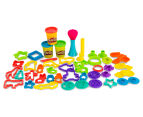 Play-Doh Super Moulding Mania 2