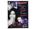 Hasbro Taboo Table Game 6
