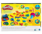Play-Doh Super Moulding Mania 6