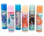 Lip Smacker Finding Dory Lip Balm Collection 6-Piece Tin 5