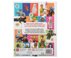 Lego: I Love That Minifigure Book 2