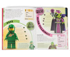Lego: I Love That Minifigure Book 4
