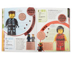 Lego: I Love That Minifigure Book 5
