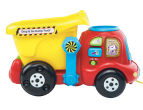 Vtech Put and Take Dumper Truck Baby/Infant Activity/Toy with Music and Lights 2