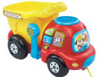 Vtech Put and Take Dumper Truck Baby/Infant Activity/Toy with Music and Lights 3