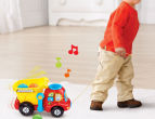Vtech Put and Take Dumper Truck Baby/Infant Activity/Toy with Music and Lights 5