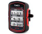 Timex Cycle Trainer 2.0 GPS Bike Computer With Heart Rate Monitor - Black 5