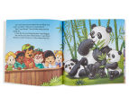 Fisher-Price Little People: Who's New At The Zoo Book 2