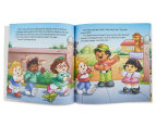 Fisher-Price Little People: Who's New At The Zoo Book 3