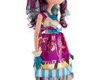 Ever After High Way To Wonderland - Madeline Hatter 4