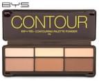 BYS Contouring Palette Powder 20g 1