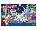 Frozen Operation Board Game 1