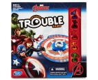 Marvel Avengers Pop-O-Matic Trouble Game 1