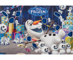 Frozen Operation Board Game 4