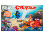 Finding Dory Operation 1