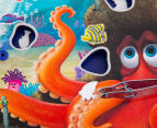 Finding Dory Operation 6
