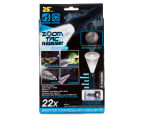 25th Hour Zoom Tac Flashlight 6