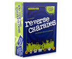 Reverse Charades Game Set 2
