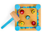 Peppa Pig Hammer & Peg Game - Multi  3