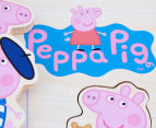 Peppa Pig Dress-Up Pin Puzzle  4