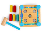 Peppa Pig Hammer & Peg Game - Multi  5