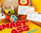 University Games Smart Ass Board Game 6