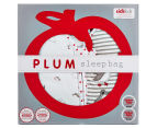 Plum 2.5 Tog 6-18 Months Polar Bear Sleep Bag - White/Grey/Red 4