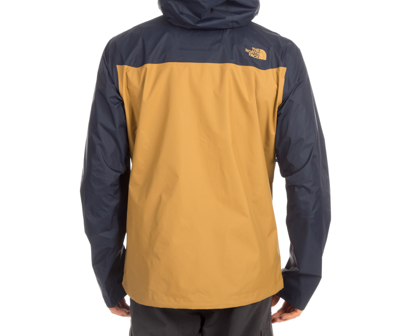 b1eea06f4a ... clearance insulated brier jacket toddler boys peel orange multi tnf00ps  hyvent 2 catch.au the
