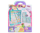 Shopkins Collector's Case 6