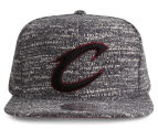 Mitchell & Ness Noise Cleveland Cavaliers Snapback - Grey 1