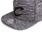 Mitchell & Ness Noise Cleveland Cavaliers Snapback - Grey 5