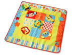 Infantino Jumbo Patchwork Play Space 1