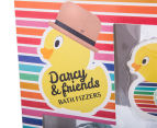 2 x Darcy & Friends Bath Fizzers  3