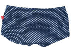 Plum Girls' Swimming Shorts - Navy 2