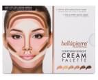 Bellápierre Cosmetics Contour & Highlight Cream Palette 5